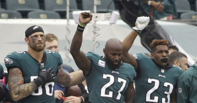 Eagles remain No. 1 in the latest AP Pro32 poll