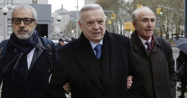 South American soccer officials go on trial in New York