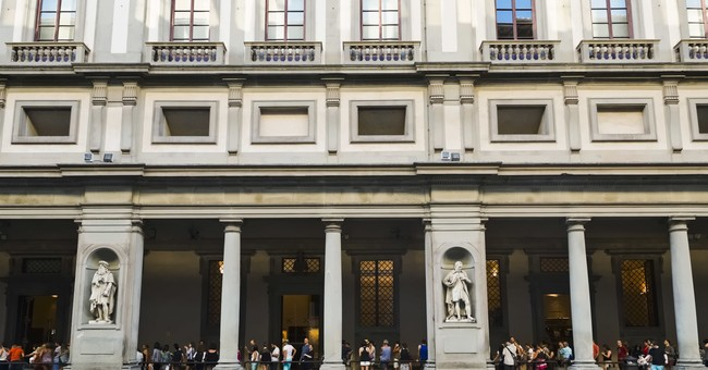 Italy state museums see record numbers of visitors, revenue