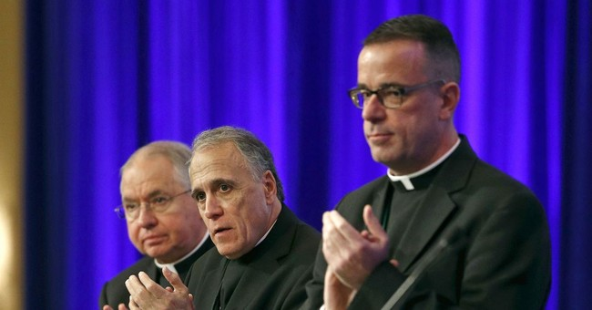 """Catholic cardinal condemns """"forces of division"""" and fear"""