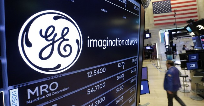 Light at the end of GE's tunnel? Lighting, more, may be gone