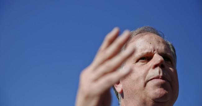 Washington GOP boosts pressure on Alabama party on Moore