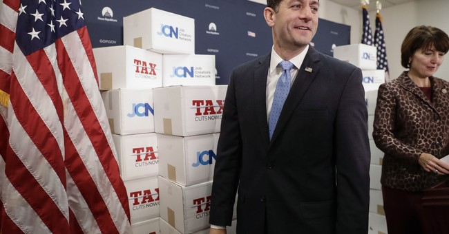 The Latest: Senate bill adds tax break for family leave