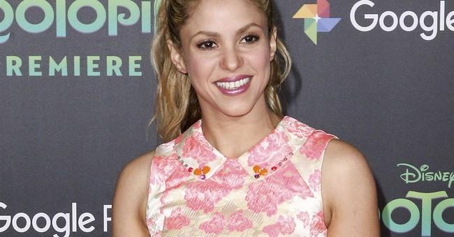 Shakira postpones European tour due to vocal problems