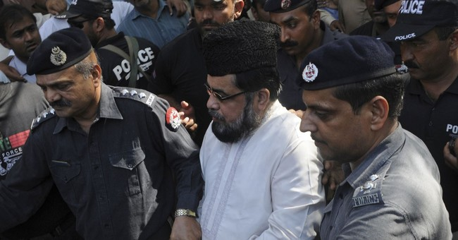 Pakistan cleric gets bail in model's murder case