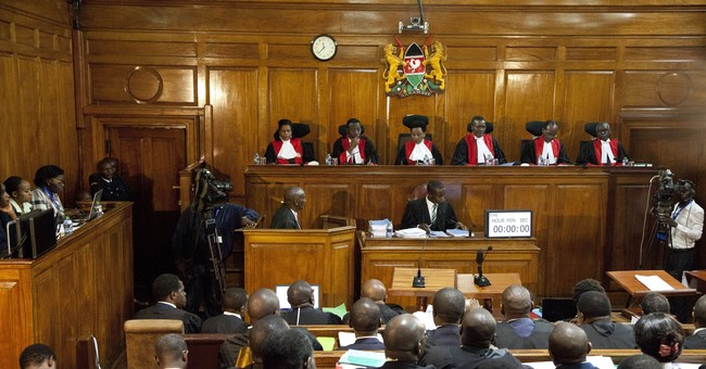 Kenya court set to hear petitions challenging repeat vote