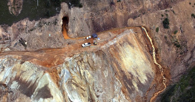 UN says better protections needed from mine water disasters