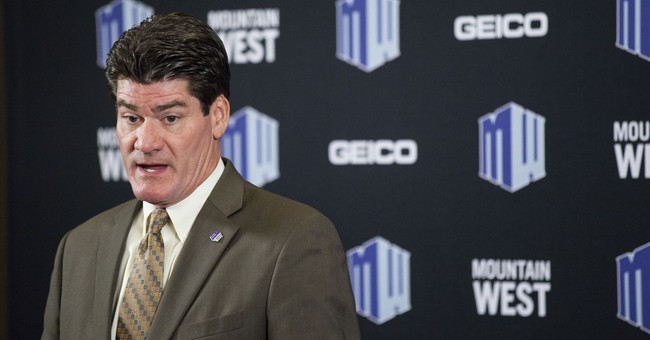 Mountain West weighs TV money versus controlling game times