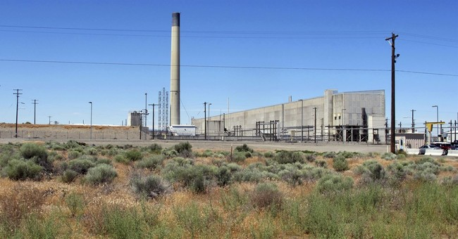 Hanford workers finish stabilizing collapsed tunnel
