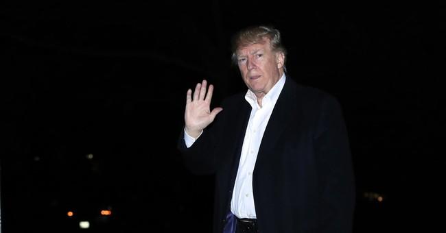 The Latest: Trump says US, China agree on NKorea nukes