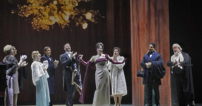 Coloratura hits new high in Ades opera