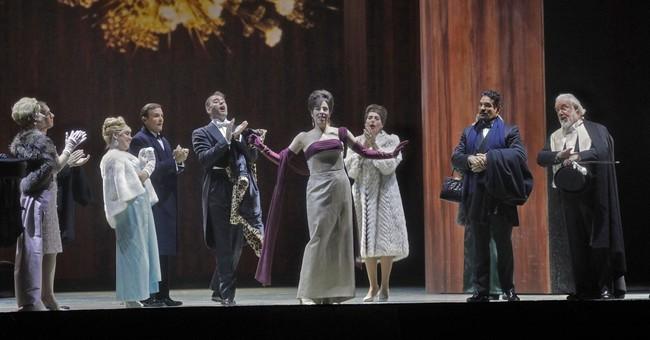 Coloratura hits new high in Ades opera