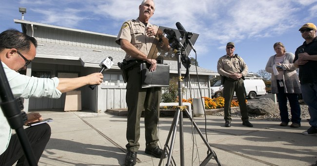 The Latest: Parent saw boy shot in California classroom