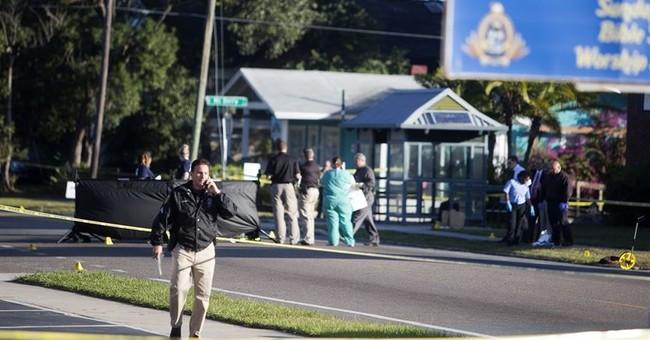Police: Killer knows quiet Tampa neighborhood where 4 slain
