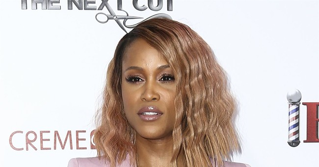 'The Talk' unveils singer and actress Eve as new host