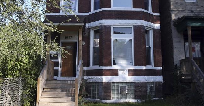 Group seeks landmark status for Emmett Till's Chicago Home