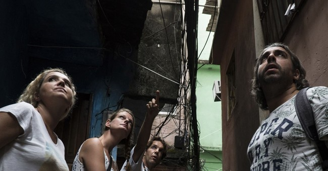 Rio rethinks favela tourism amid wave of violence