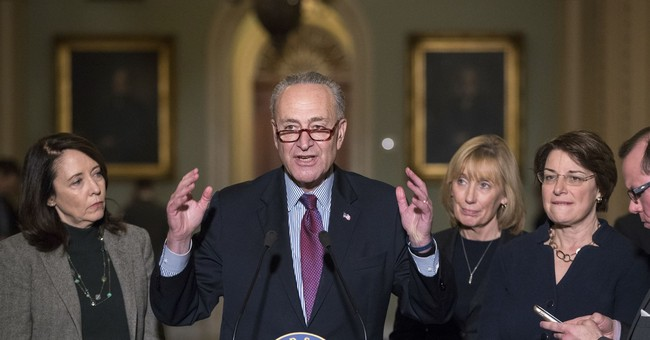 The Latest: Senate bill adds tax break for family leave