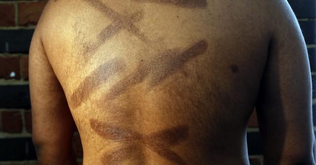 Sri Lanka official denies allegations of torture, rape