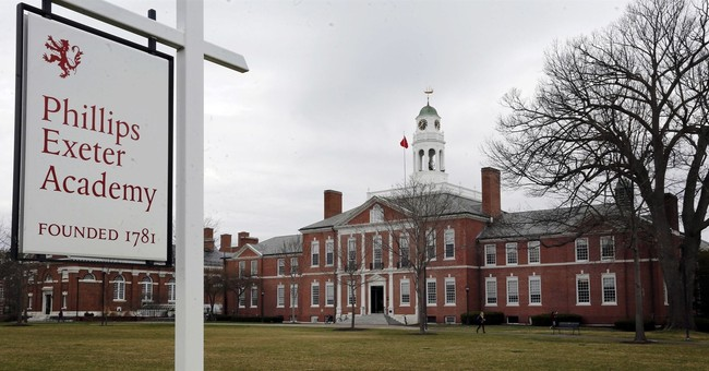 Police wanted to arrest prep school deans in sex abuse case