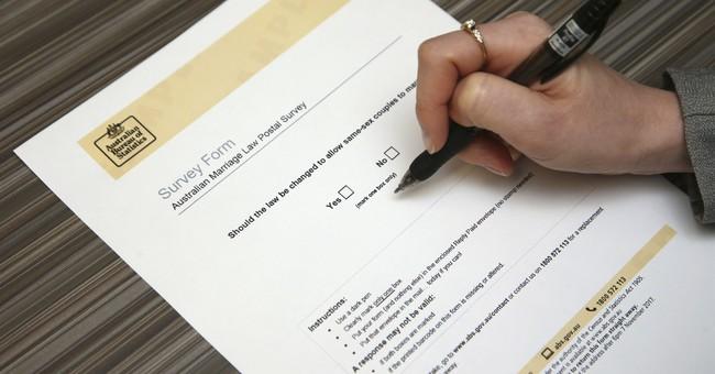 Australians endorse gay marriage, ensuring Parliament bill