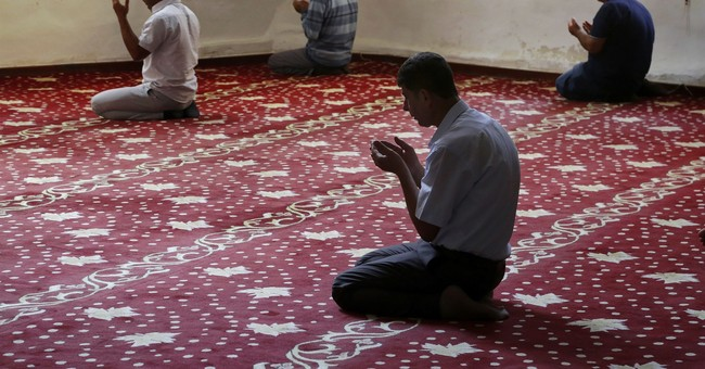 Turkish Cypriots split over Islam's rise in northern Cyprus