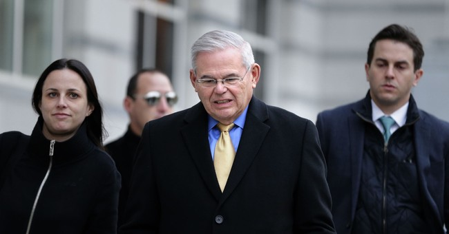 Another day ends with no verdict in Menendez bribery trial