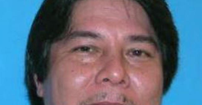 The Latest: Police: Escaped mental patient is in California