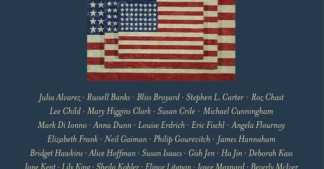 Erdrich, Gaiman among authors of book supporting ACLU