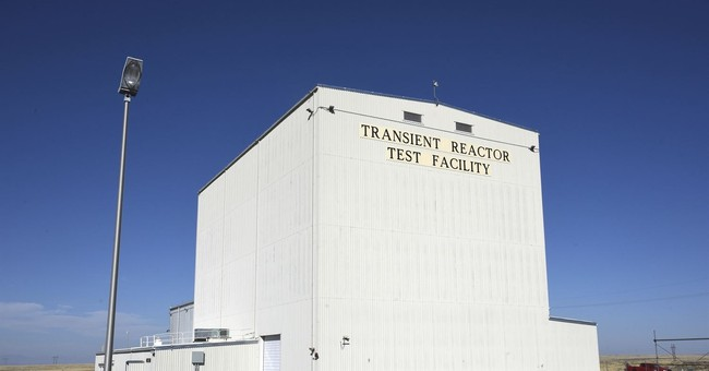 US restarts nuclear testing facility in Idaho after 23 years