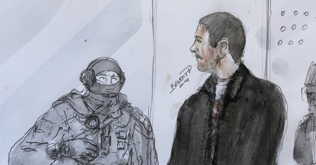 French suspect handed terror charges over Syria kidnapping
