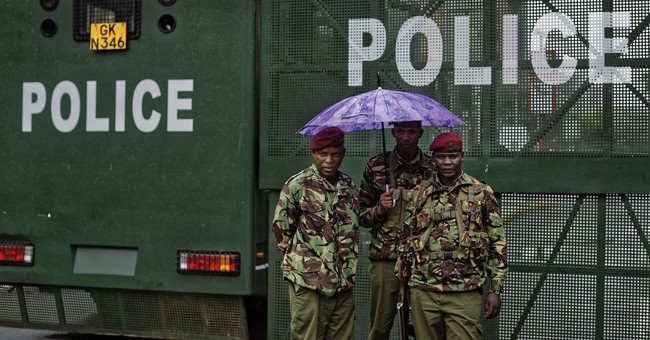 Kenya court hears petitions against Kenyatta's re-election