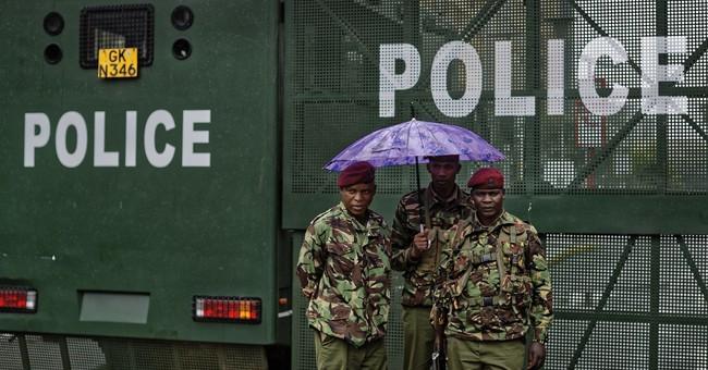 Kenya court hears petitions against Kenyatta's re-election