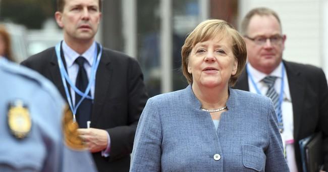 Germany's Merkel dodges coal deadline at climate talks
