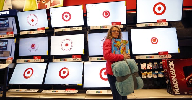 Target sees highly competitive holiday on the way