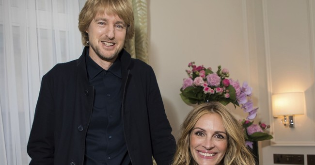 Julia Roberts says 'Wonder' shows radical power of kindness
