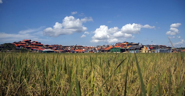 Official: US would consider individual sanctions for Myanmar