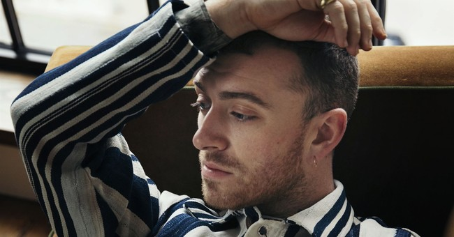 Grappling with fame, Sam Smith still sings from the heart