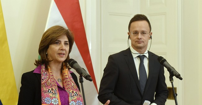 Hungary accuses US of meddling by funding 'objective' media