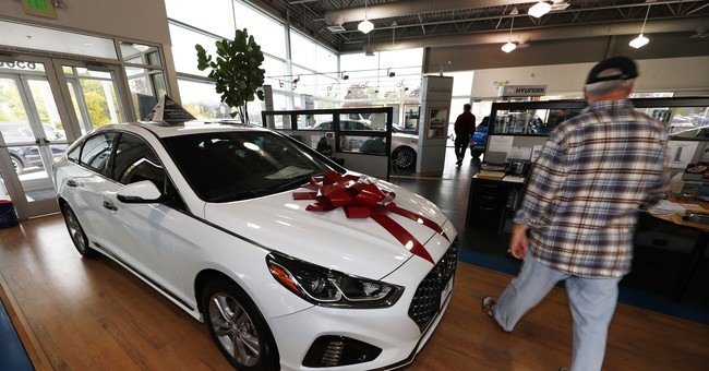 Edmunds: How to shop for car deals on Black Friday