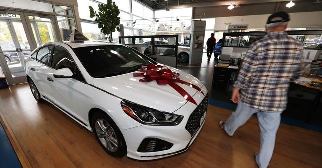 Edmunds: How to shop for car deals on Black Friday