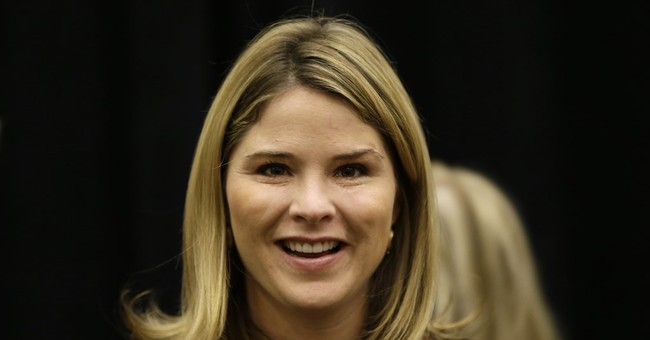 Jenna Bush Hager uses dad's post-9/11 words over Trump order