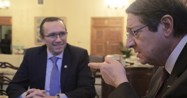UN: Follow-up Cyprus security summit aimed for early March