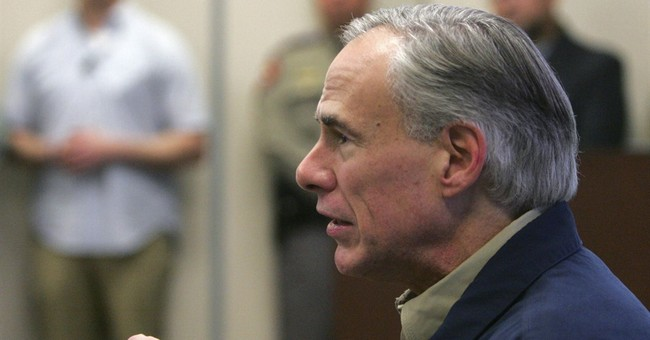 Texas governor blocks funds to 'sanctuary city' Austin
