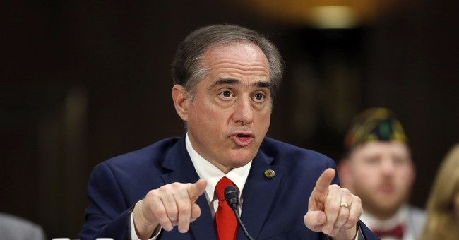 The Latest: Shulkin: VA employees 'the best in health care'