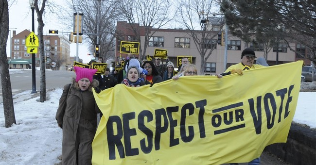 South Dakota Senate sends ethics law repeal to governor