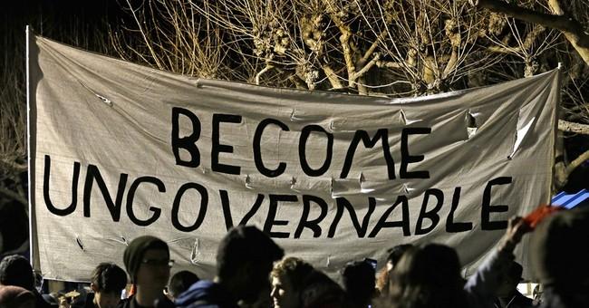 The Latest: Milo Yiannopoulos' Berkeley talk canceled