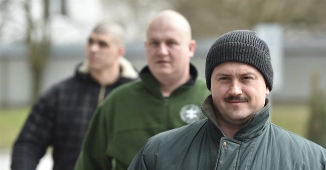 Slovakia establishes police unit to fight terror, extremism