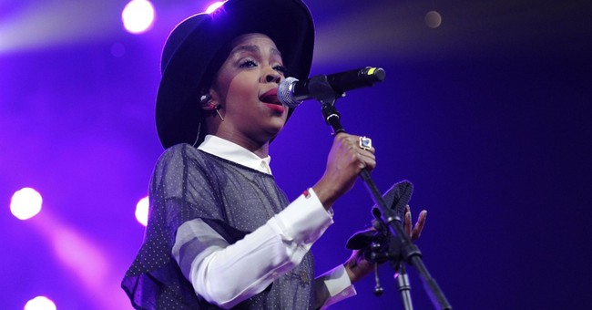 Lauryn Hill sorry about late Pittsburgh show, plans another