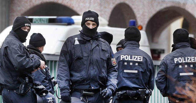 Tunisian IS suspect arrested over attack plot in Germany